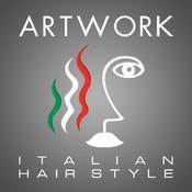ARTWORK Italian Hair Style