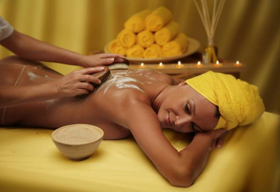SPA E RELAX PROMOTION